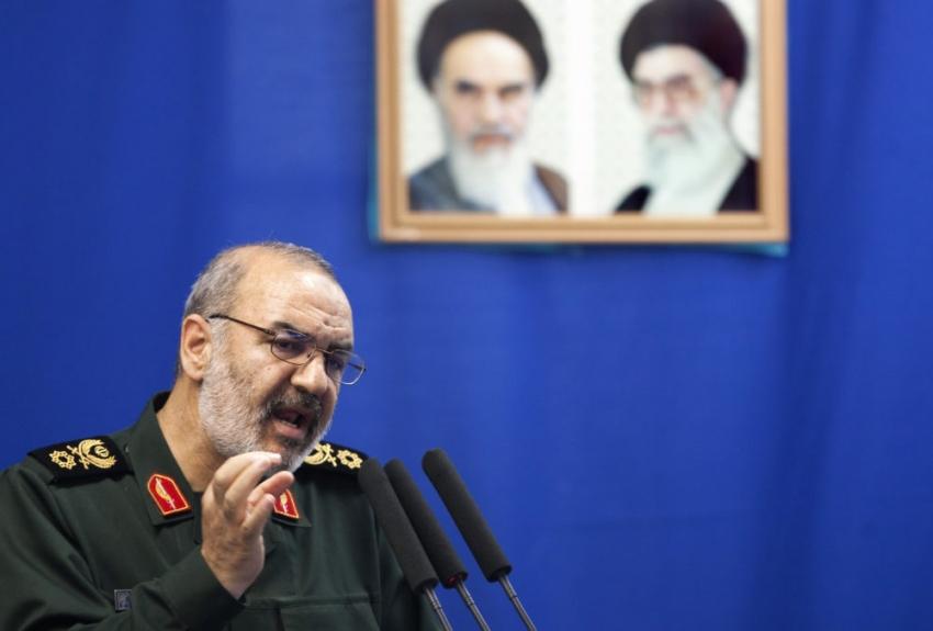 """Irán: Israel, EEUU y Arabia Saudita serán destruidos si cruzan nuestras """"líneas rojas"""""""