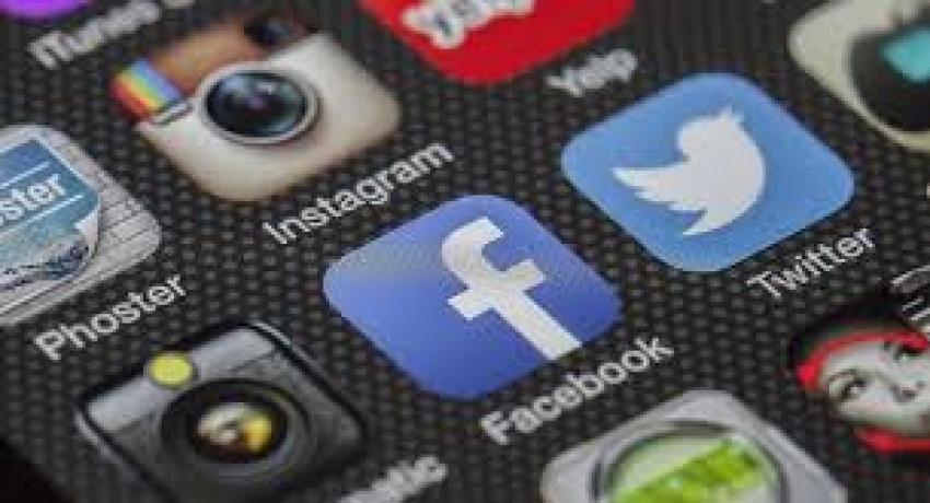 Israelíes son los principales usuarios de redes sociales en el mundo.