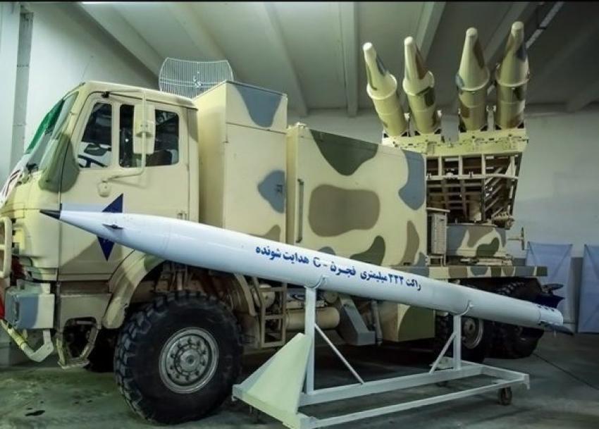 Imágenes satelitales muestran que Irán estaría construyendo una fábrica de misiles avanzados en Siria