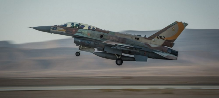 Israel ataca de nuevo a la Jihad Islámica tras la violación del alto el fuego