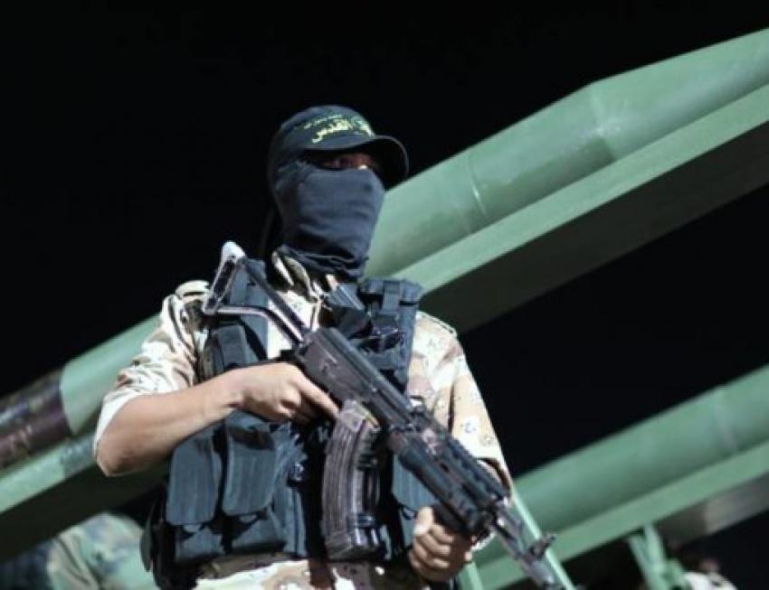 Terroristas de Gaza lanzan cohete contra Israel por segundo día consecutivo