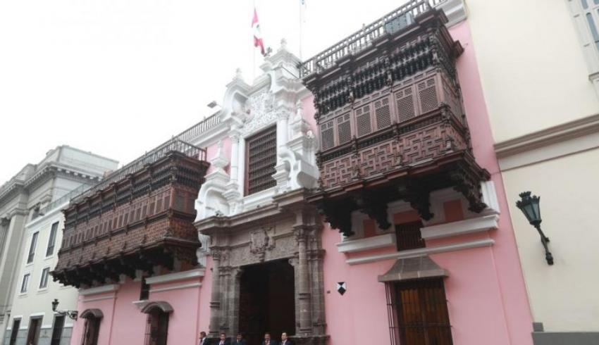 Perú rectifica declaración del Grupo de Lima sobre la soberanía de Venezuela