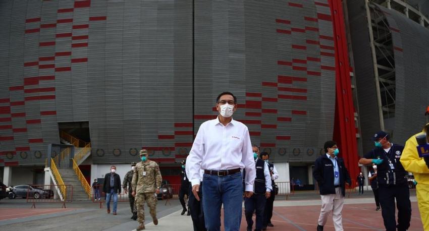 Coronavirus Perú HOY 24 de mayo EN VIVO: casos confirmados, fallecidos y más detalles aquí