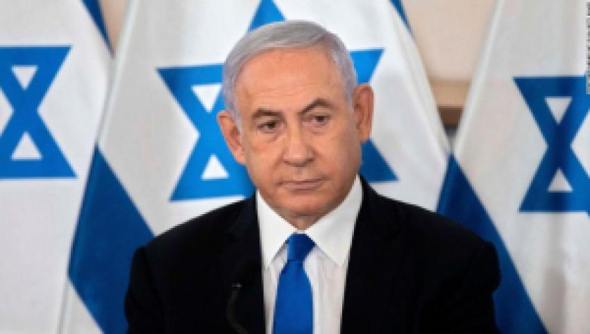 Terremoto político en Israel: ¿adiós Netanyahu?