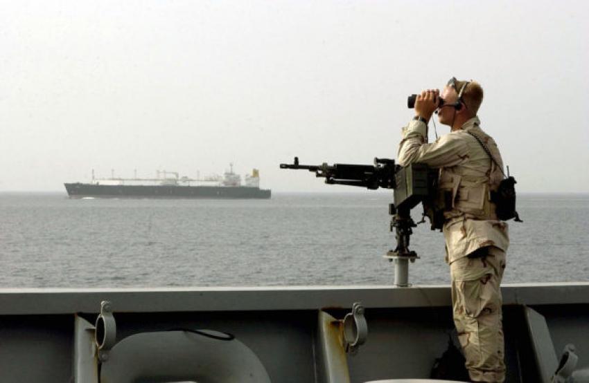 Países árabes piden implicación internacional para la seguridad del Golfo Pérsico