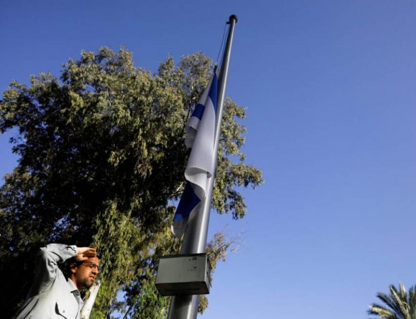 Día de luto en Israel por las víctimas de la tragedia del Monte Merón