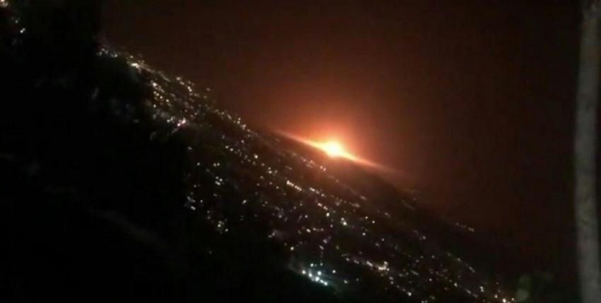 Las misteriosas explosiones en las instalaciones nucleares de Irán