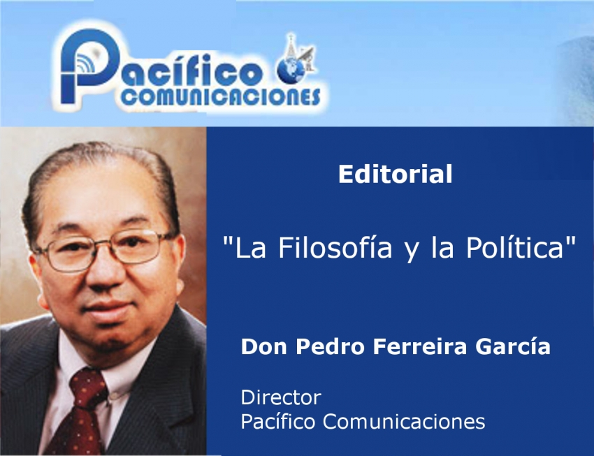 La Filosofía y la Política