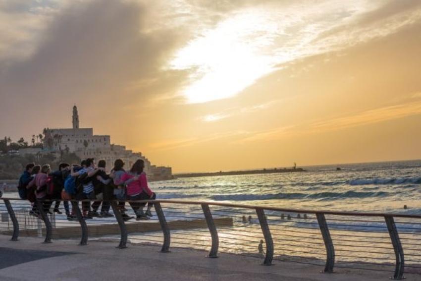 Los países más felices del mundo: Israel en el lugar 13 y ¿quién es el primero?