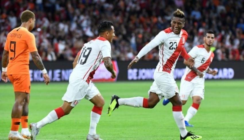 Perú vs. Costa Rica: Oblitas confirmó amistoso de la selección en la fecha FIFA de noviembre.