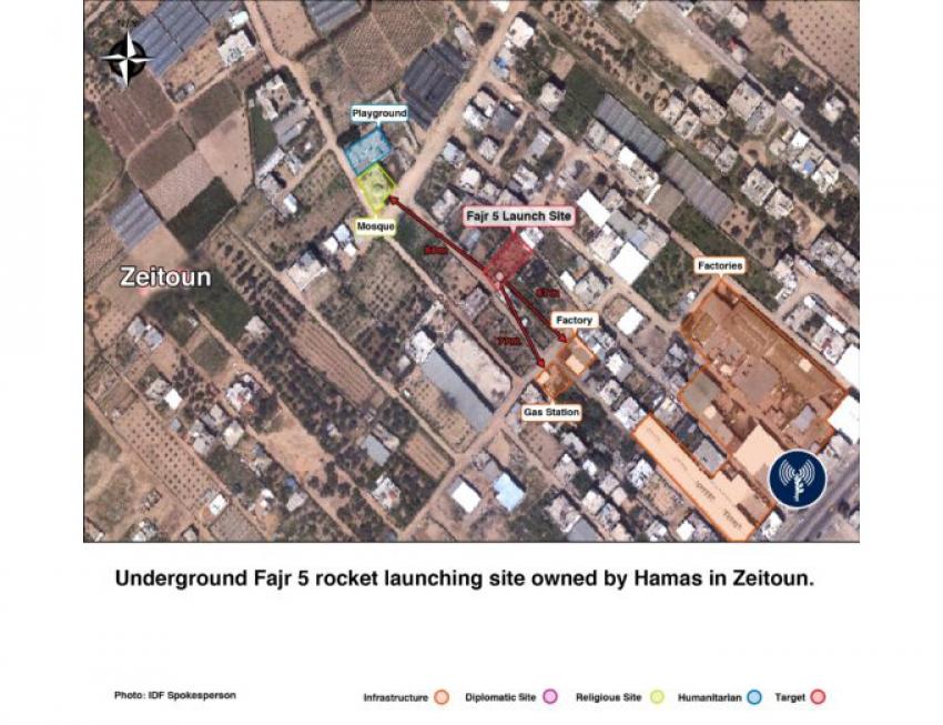 Los desafíos al alto el fuego en Gaza están surgiendo rápidamente
